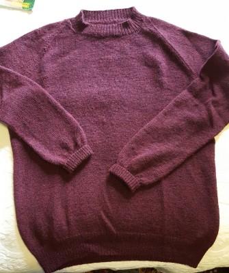Sweater Workshop